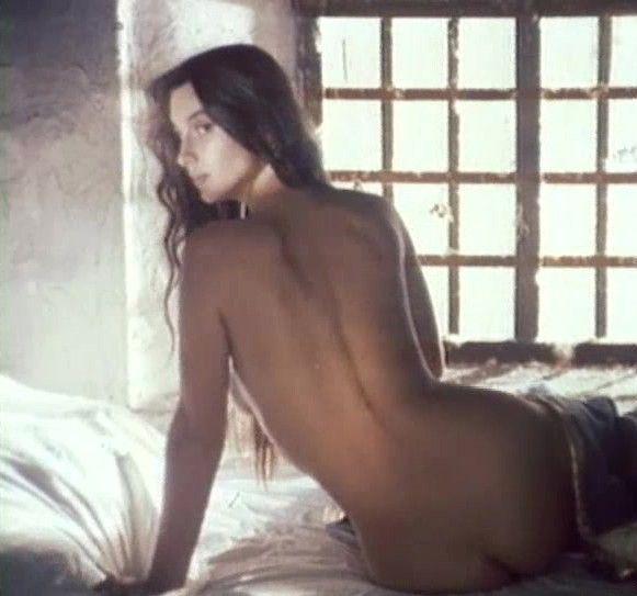 Кадр с Екатериной Стриженовой из фильма