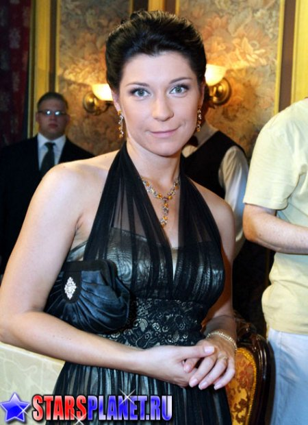 Красивая Екатерина Волкова